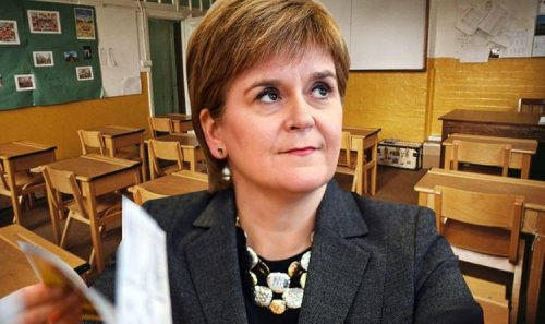 Nicola Sturgeon's 'dereliction of duty' exposed – damning figures lay bare decade of decay