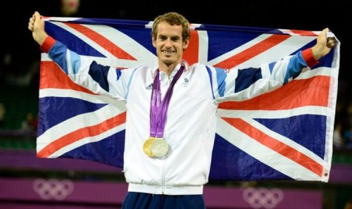 Andy Murray's Olympic bid brings back 'tears of disappointment' and Roger Federer win