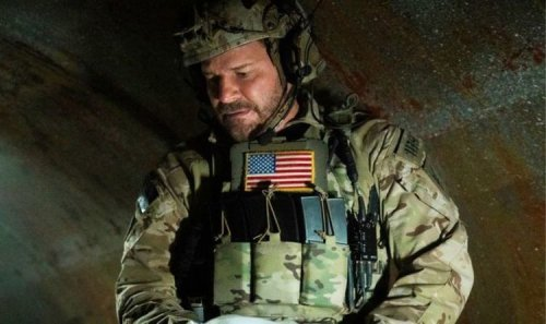 SEAL Team: Are the characters on SEAL Team based on real people?