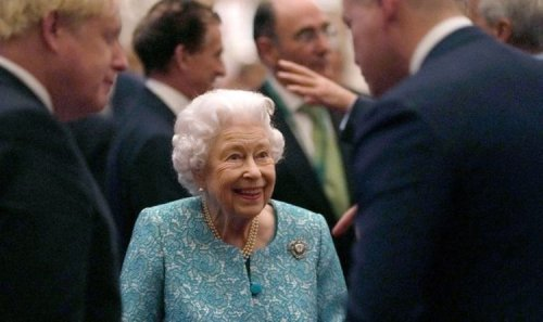 Queen hospital visit sees palace aides likely to 'speed up review' of royal commitments