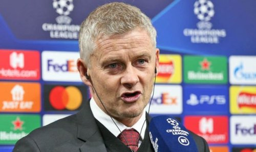 Man Utd smokescreen tipped as Ole Gunnar Solskjaer prepares for Liverpool clash
