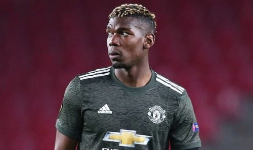 Juventus could swap four players with Man Utd in Paul Pogba transfer raid