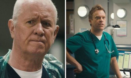 Casualty cancelled: Fans outraged after BBC drama taken off air 'Gutted it's not on'