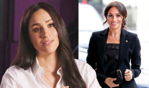 Meghan Markle faces snub from fashion houses as she's no longer 'in favour', claims Lady C