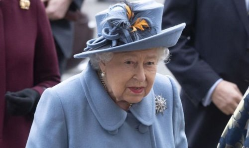 Queen to spend 'occasional night' at Buckingham Palace after permanent move to Windsor