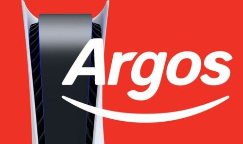 Argos PS5 restock TONIGHT? Time and date for next PlayStation 5 UK stock drop