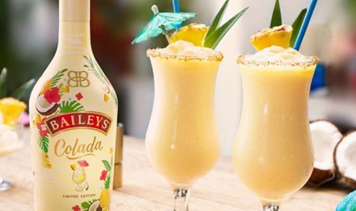Where to buy Baileys Colada in the UK