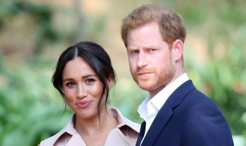 Meghan and Harry should be STRIPPED of royal titles - aides lash out after latest attack