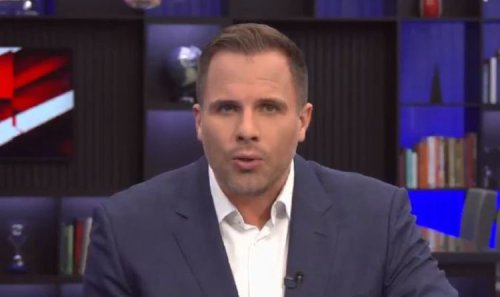GB News' Dan Wootton rages at 'ridiculous' BBC for blaming HGV driver shortage on Brexit