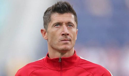Chelsea have already signed the perfect Robert Lewandowski partner in crime