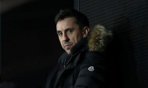 Man Utd, Chelsea, and Liverpool Premier League title predictions made by Gary Neville