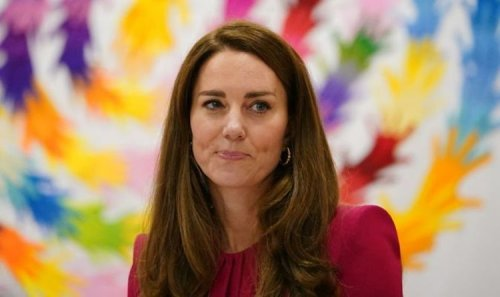 Kate handles 'awkward' Lilibet question with high degree of grace: 'Thrown off balance'