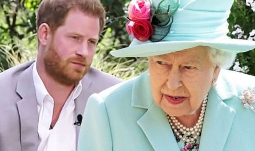 Prince Harry's 'sensationalist' book to spoil Queen's Jubilee due to strict royal rule