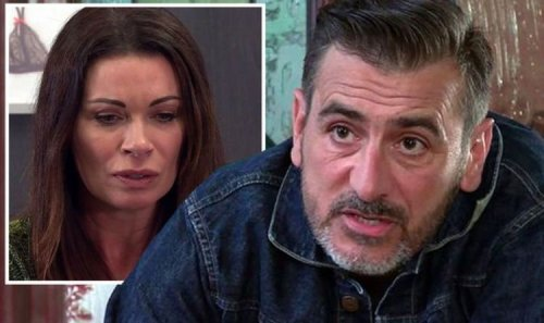 Coronation Street betrayal as Peter Barlow begins affair with unlikely resident?