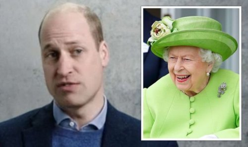 Queen 'loves when things go wrong!' William shares grandparents' love for royal blunders