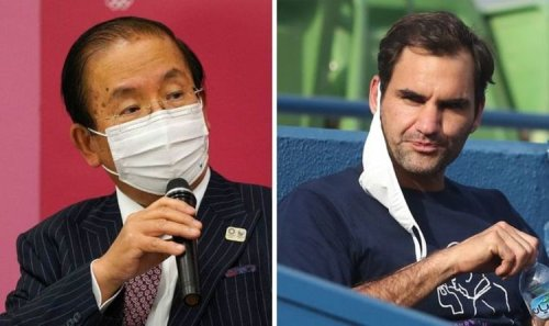 Roger Federer piles pressure on Tokyo Olympics chiefs as Japan battles coronavirus crisis