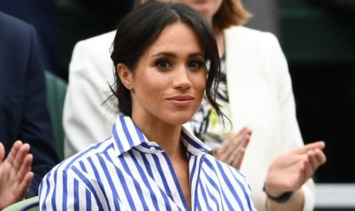 Oh dear, Meghan! Duchess of Sussex dealt blow as global influence takes hit