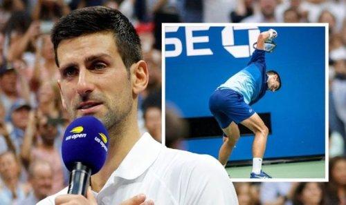 Rafael Nadal insider 'surprised' by Novak Djokovic emotions at US Open