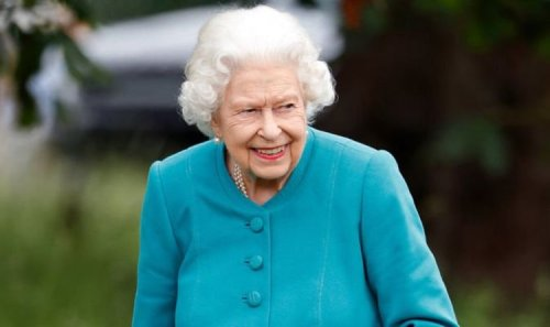 How much land does the royal family own? STAGGERING size of the Crown Estate
