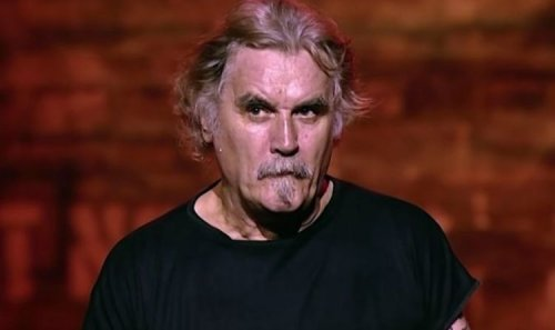 Billy Connolly raged at 'politically correct mob' who 'screwed it for everybody'