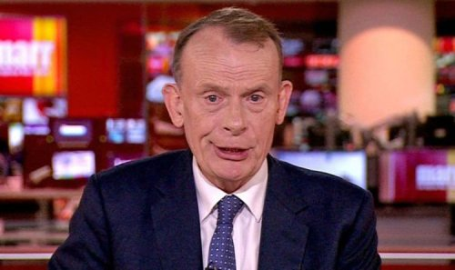 BBC crisis: Andrew Marr admits broadcaster under huge pressure amid growing bias backlash