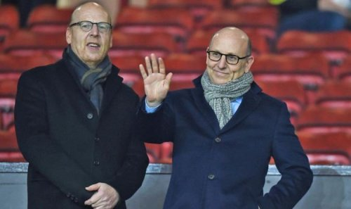 Manchester United legend Paul Scholes tells the Glazers how to improve as owners