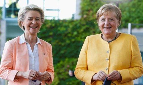 Ursula von der Leyen on cusp of militarising bloc's EU battlegroups: 'Could see it soon'
