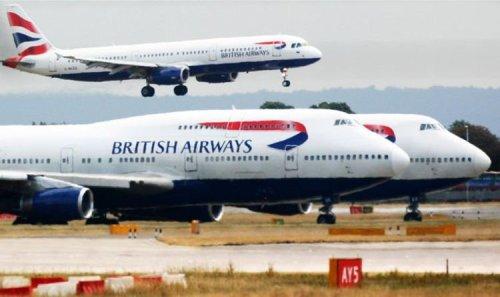 BA crew 'struggling' after thousands go back on furlough - 'enough is enough'