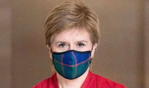 'Brexit kills independence argument!' Nicola Sturgeon's Scots referendum claim DISMANTLED