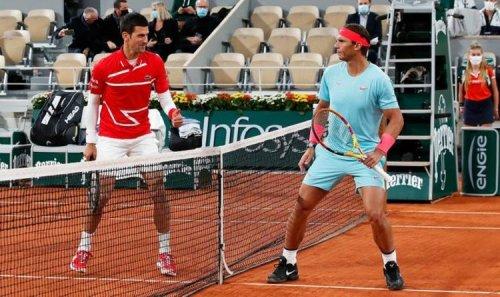 Rafael Nadal calls out Novak Djokovic after Serb's racket-throwing tantrum at Olympics