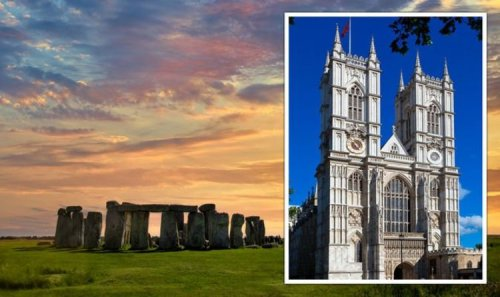 UNESCO World Heritage Sites: All 33 of the UK's listed areas - how many have you visited?