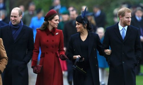 Royal Family LIVE: Kate and William 'anxious' as fears of new Harry and Meghan rift erupt