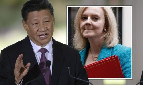 Be careful! China issues warning to Liz Truss about 'new obstacle' in China-UK trade deal