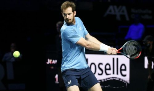 Andy Murray delivers damning verdict on his tennis after Moselle Open exit