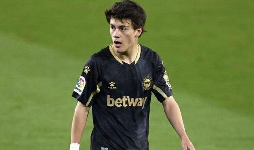 Man Utd have made already made Facundo Pellistri transfer decision for next season