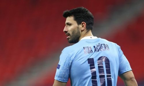 Sergio Aguero 'names wage demands' as Chelsea eye transfer deal