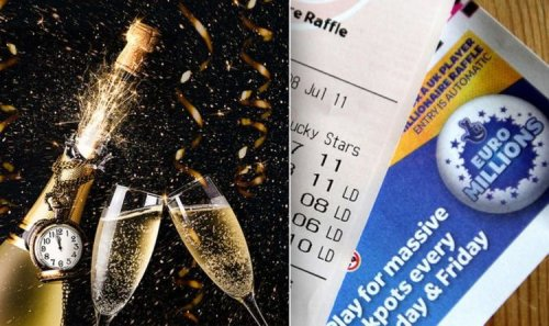 EuroMillions results LIVE: Tonight's winning numbers for £42m jackpot draw on September 21