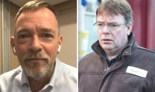Adam Woodyatt's appearance on Good Morning Britain sparks frenzy 'Looks so different'
