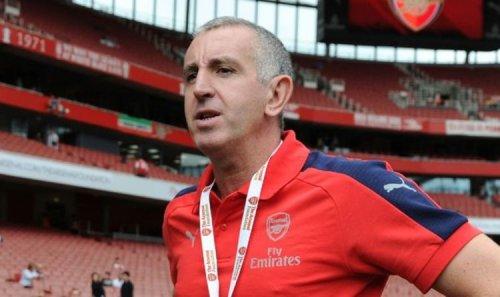 Arsenal icon Nigel Winterburn tells Gunners transfer target not to join Arteta's side