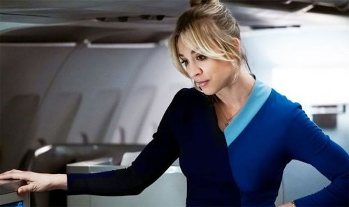 The Flight Attendant season 2: Star Kaley Cuoco spills details on Cassie's role