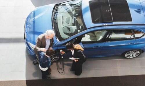 Electric car: UK has the second-largest EV market in Europe as sales 'accelerate at speed'