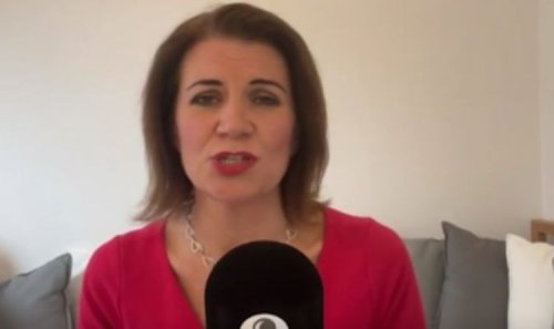 'Get on with running the country' Julia Hartley-Brewer rages at new rules for recycling