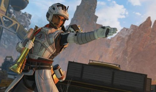 Apex Legends Genesis Event time, patch release date, updates news