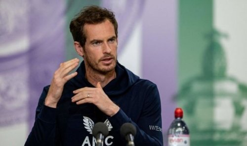 Andy Murray gives honest insight into locker room break after third set Wimbledon collapse