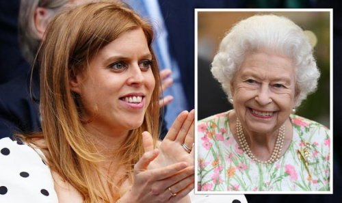 Why Princess Beatrice could be following Queen's precedent for royal baby name delay