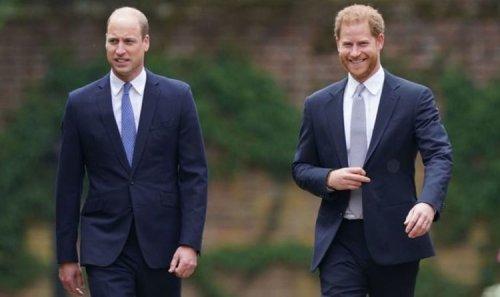 William has 'major regret' over conversation with Harry that broke 'unbreakable bond'