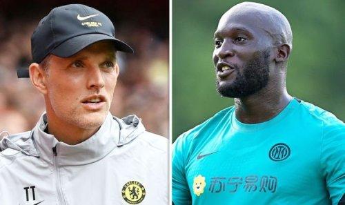 Why Chelsea boss Thomas Tuchel prefers Romelu Lukaku to Erling Haaland
