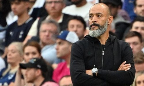 Worrying Tottenham statistic suggests Nuno has not solved Mourinho problems