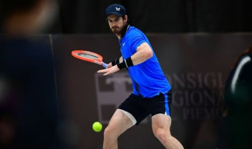 Andy Murray pulls out of Biella challenger due to coronavirus repercussions