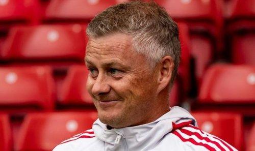 Ole Gunnar Solskjaer makes exciting Man Utd prediction after Varane, Sancho signings